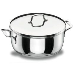 Cacerola Lacor Gourmet 90020