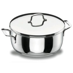 Cacerola Lacor Gourmet 90024