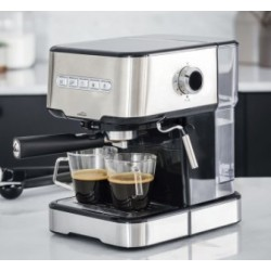Cafetera Expresso Lacor Sense 69256