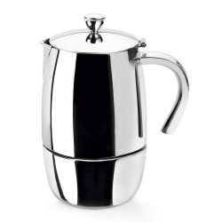 Cafetera Luxe Lacor 62081