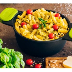 Cacerola Alta Bra Foodie 28