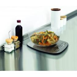 Báscula Cocina Taurus Easy Inox