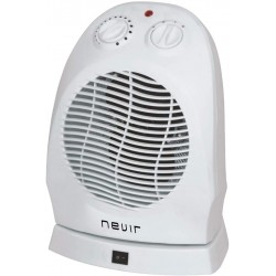 Calefactor Vertical Oscilante Nevir 9509