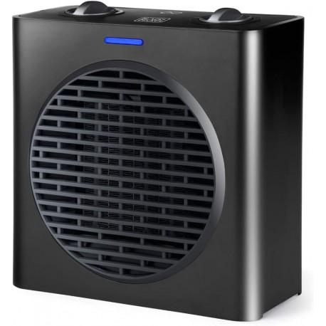 Calefactor Cerámico B&D 1500w