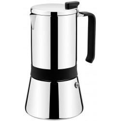 Cafetera Inox Monix Aroma 4T